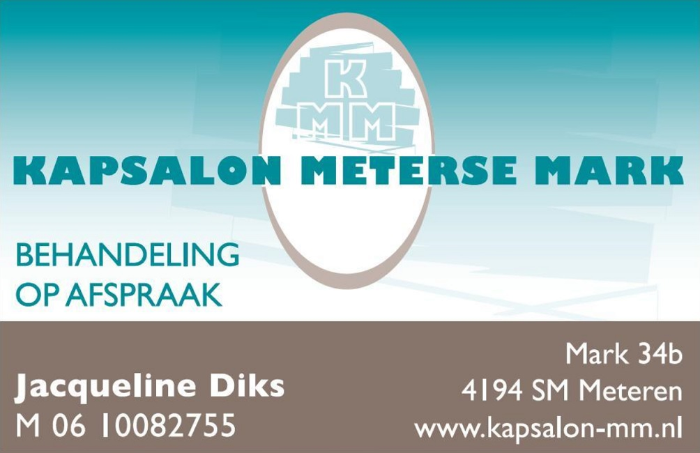 Kapsalon Meterse Mark